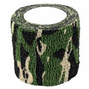 The Inked Army - SUPERGRIP - Bandagen - 5 cm - Camouflage